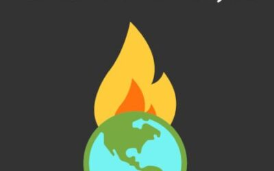 Climate Change and Institutional Mechanism – पर्यावरणीय बदल अंतरराष्ट्रीय पर्यावरणीय संघटना