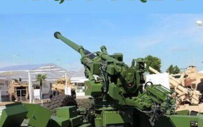 Defence Tech – संरक्षण तंत्रज्ञान